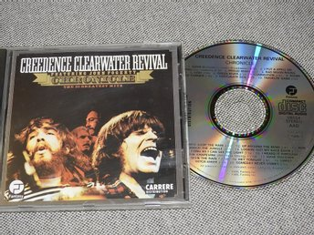 Creedence Clearwater Revival Chronicle CD
