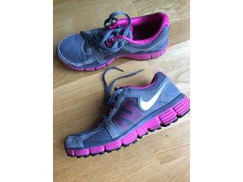 new product cb627 631fd Nike skor storlek 38,5 dam