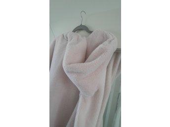 Teddy   Mys gosig tröja!   38 M   rosa ljusrosa   H&M