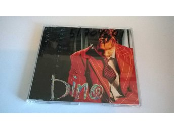 Dino - Ooh Child , CD