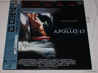 APOLLO 13 - WIDESCREEN JAPAN LD