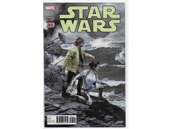 Star Wars Volume 2 # 33 NM Ny Import