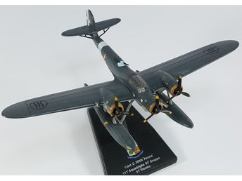 Leo Models Cant Z.506B - WW2 floatplane - 1/200 scale
