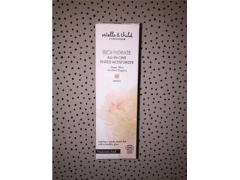 Biohydrate all-in-one tinted moisturizer 02 från Estelle & Thild helt NY!