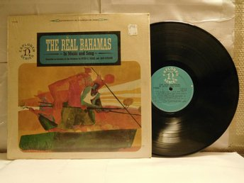 REAL BAHAMAS - IN MUSIC AND SONG