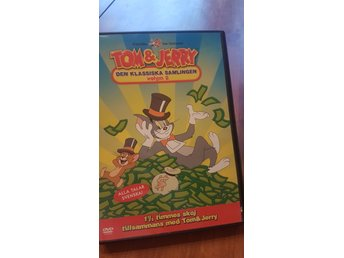 Tom och Jerry film