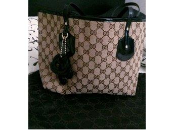 Väskor ᐈ Köp Väskor online på Tradera • 20 993 annonser 26222ecba9bb0