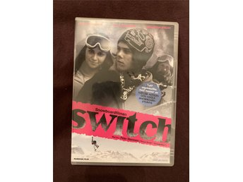 DVD - Snowboardfilmen Switch
