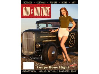 Traditional Rod & Kulture 49