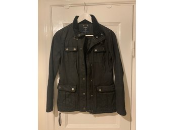 Höst jacka, Stockhlm MQ, Hera jacket i storlek 34