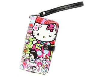 Hello Kitty x Tokidoki Fodral