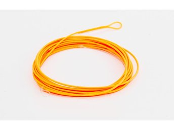 Polyleader flytande - 2.4m, 12kg - orange