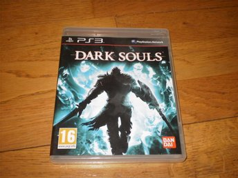 DARK SOULS  (PS3) Playstation 3  NYSKICK