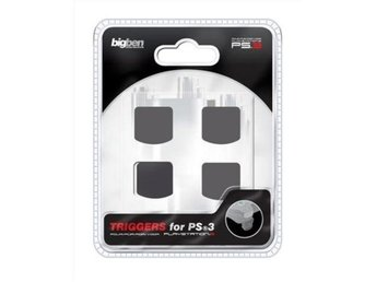 Pack of 4 Triggers  (PS3) +NYTT+