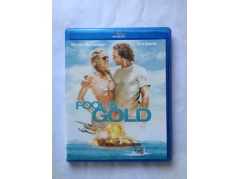BluRay - Fool s Gold - Kallinge - BluRay - Fool s Gold - Kallinge