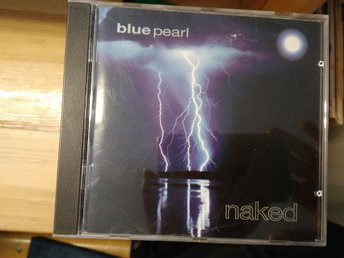 Blue Pearl - Naked, CD