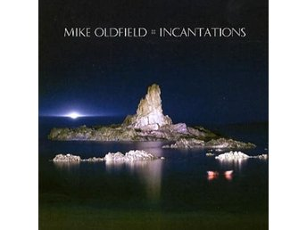 Oldfield Mike: Incantations 1978 (Rem) (CD)