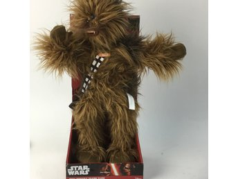 Disney Star Wars, Docka, Chewbacca