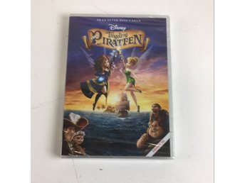 DVD video, DVD-Film, Tingeling piraterna