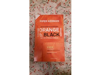 Bok Orange Is the New Black