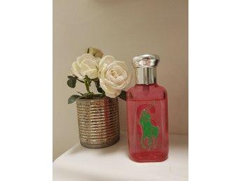 100% toppkvalitet smuts billigt kostar charm Ralph lauren nr.2 EdT 95% av 50 ml flaska - pa.. (387017215) ᐈ ...