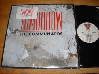 "The Communards ""Tomorrow""The Multimix"""