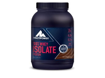 100% Whey Isolate Rich Chocolate 725g