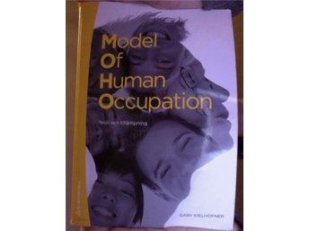 Model of human occupation- teori och tillämpning (arbetsterapi) - Katrineholm - Model of human occupation- teori och tillämpning (arbetsterapi) - Katrineholm