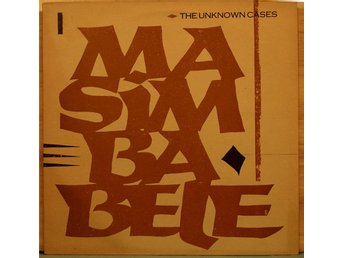 "12"" THE UNKNOWN CASES - MASIMBA BELE."