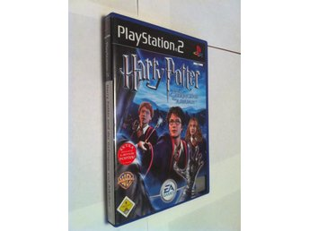 PS2: Harry Potter and the Prisoner of Azkaban