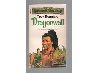 Forgotten Realms - Dragonwall