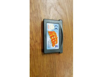 DISNEY CHICKEN LITTLE GBA