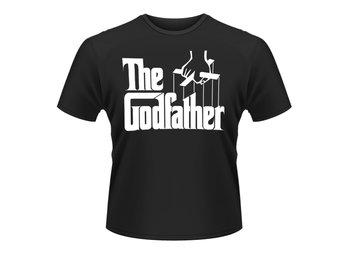 GODFATHER, THE LOGO T-Shirt - Small