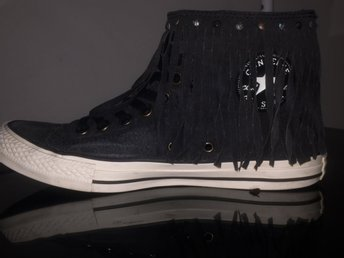 Converse limited edition Star chuck Taylor storlek 39-40