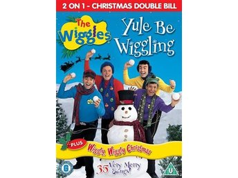 Wiggles - Yule Be Wigg  Christmas - DVD
