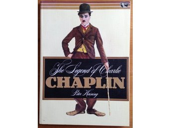 Charlie Chaplin. The Legend of Charlie Chaplin av Peter Haining.