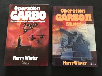 Operation Garbo 1 & 2
