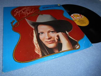 Rebecca Lynn - Somethin' Pretty Bad (LP) USA orginal