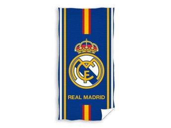 Real Madrid Handduk Badlakan 150 75cm.. (316548721) ᐈ EurekaShop på ... 2939c067fa835