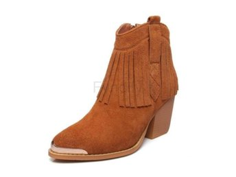 Dam Boots Winter Bota Women Footwear Size 34-40 brown 36