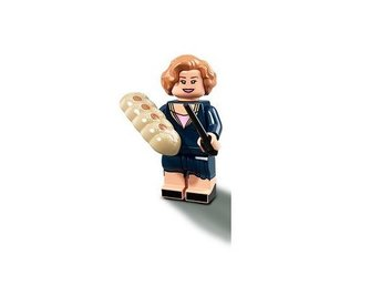 LEGO Minifigures Harry Potter - Queenie Goldstein