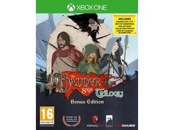 The Banner Saga Trilogy / B.E. (XBOXONE)