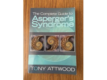 ASPERGER'S SYNDROME, Tony Attwood · 9781843106692 · aspergers syndrom/autism