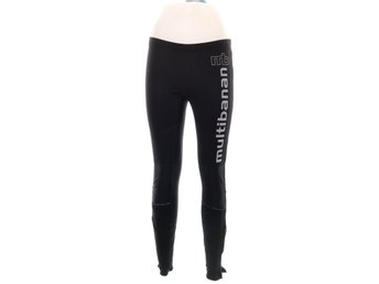 Multiblu, Leggings, Strl: S, Svart