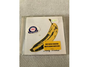 CD The Velvet underground & Nico