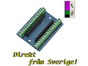MiSTer SDRAM modul för DE10-nano FPGA byggsats (328530455