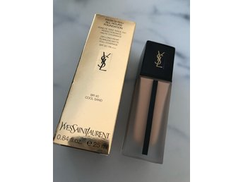 YSL- All hours foundation 25 ml (NY)  BR 40 Cool sand