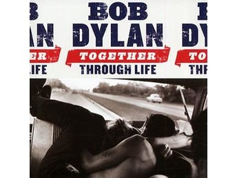 Dylan Bob: Together through life 2009 (CD)