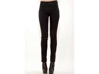Acne jeans Hex new black ( 27/ 34 )
