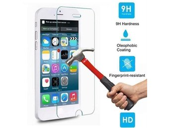 iPhone 6 PLus Skärmskydd 0,33mm Härdat Premium Tempererat Glas - Shanghai - iPhone 6 PLus Skärmskydd 0,33mm Härdat Premium Tempererat Glas - Shanghai